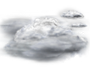OceanView Weather Forecast  - Sunday Night - Cloudy